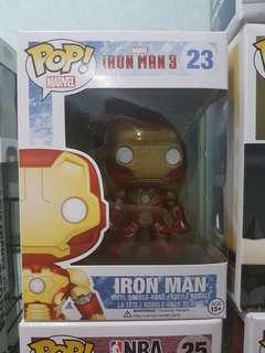 Funko Pop! Iron Man