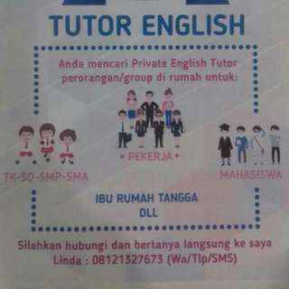 Les Private English