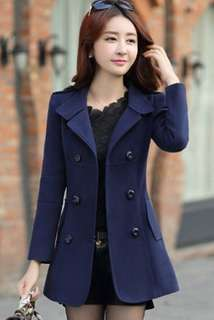 Winter & Spring Jacket Overcoat Outwear