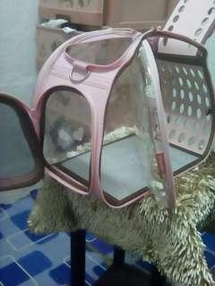 Ibiyaya Pet Carrier