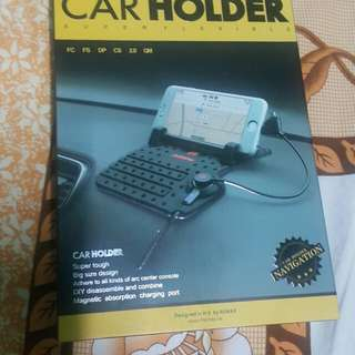 Car or cellphone holder