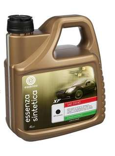 (Promo) Essenza Sintetica XF Engine Oil 5W-40