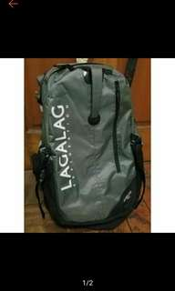Travel Backpack Lagalag Trabajar 35L