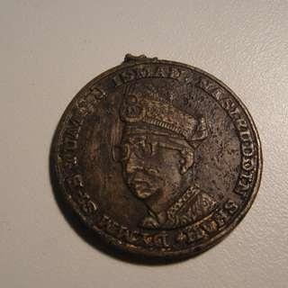 lama medal