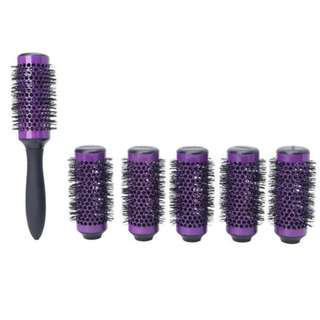 MY BRUSH SET - ROUND STYLING BRUSH TOOL SET