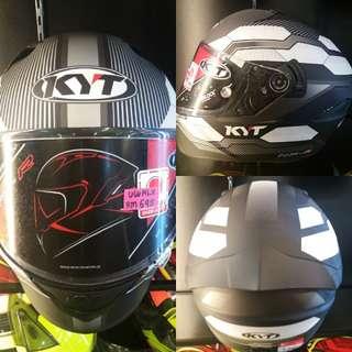 Fullface Helmet KYT NF-R