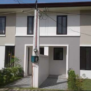 Aina Homes Duplex in Bulacan