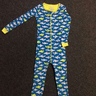 TCP Sleepsuits