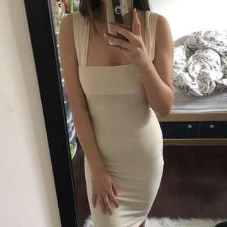 American Apparel Convertible Dress