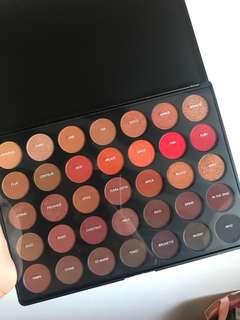 Morphe 3502 Palette