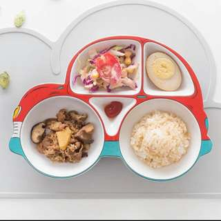 Toddler Plate