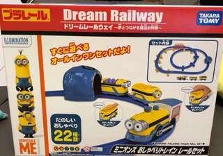 Dream railway(tomy)(壞蛋奬門人)