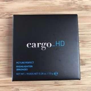 CARGO HD Highlighter: Bronze (NEW)