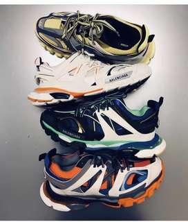 Balenciaga Trail Sneaker FW18