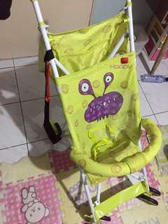 Baby Company stroller