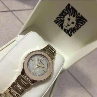 Anne Klein Wome Watch