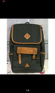 Sale!! Sale!! Authentic Travel Basic Backpack