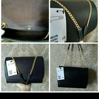 NEW TAS HNM SLING BAG ORIGINAL