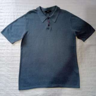 G2000 Knitted Polo Shirt