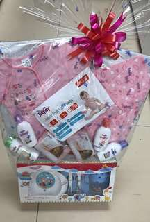 Baby Hamper Value Set