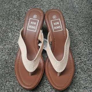 Buy 1 take 1 sandals