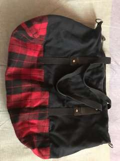 5CM Duffle Bag