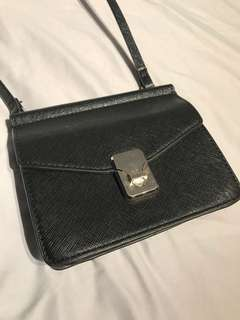 Zara Small Crossbody Bag