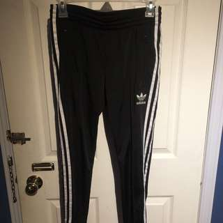 PRICE DROP Adidas Supergirl Track Pant