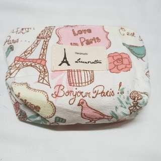 Cute mini pouch