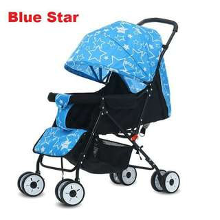 Baby Lightweight Stroller