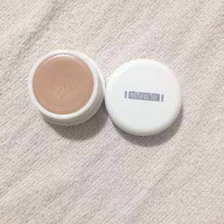 NATURACTOR CREAM FOUNDATION