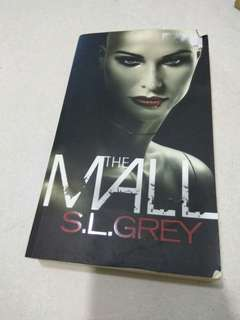 S. L grey the mall