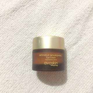 EYE CREAM AVOSKIN