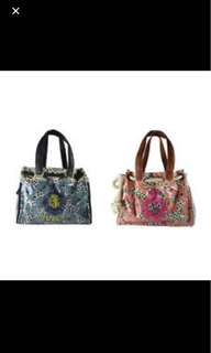 BN juicy couture day dreamer bag