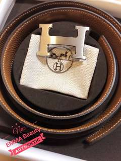*Hermes Men classic Belt*