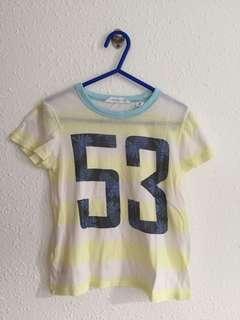 Boys CR cotton shirt