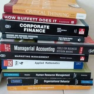 Business Studies Book For Sell