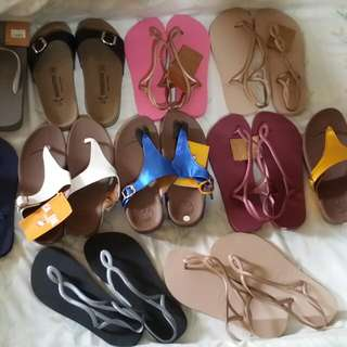 Size 39 Sandals for Women