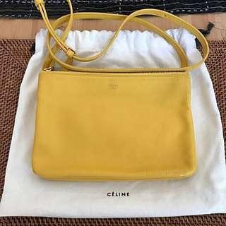 Celine Cross Body Bag
