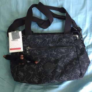 Kipling Elysia Monkey Novelty shoulder Or sling bag