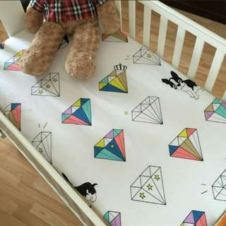 Bedsheets for baby/kids