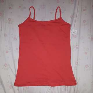 Ardene ORANGE tanktop