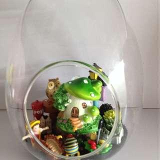 terrarium jar