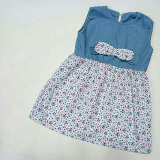Dress anak softjeans Alexandra