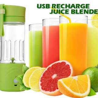 💥USB RECHARGE JUICE BLENDER💥