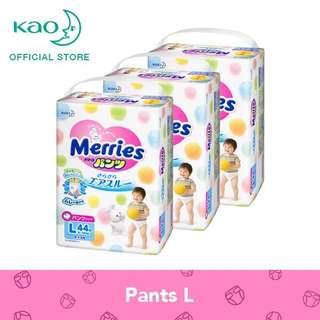 Merries Japan Pants (L or XL)