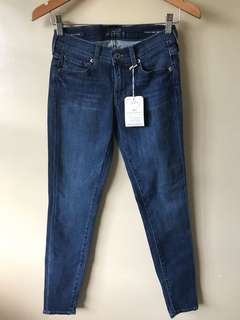Brand new Lucky brand soft denim