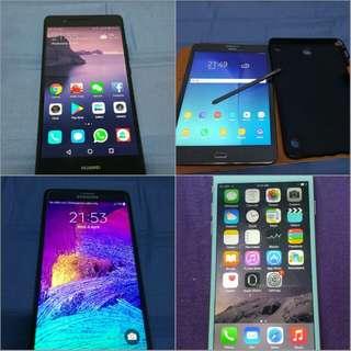 Iphone 6 my set