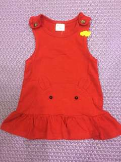 Baby girls clothes for 6-9 months