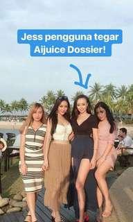 Detox Aijuice dossier